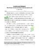 St. Patrick Grammar Practice Bundle: 4 Activities (7 P., A