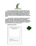 Irish Superstitions