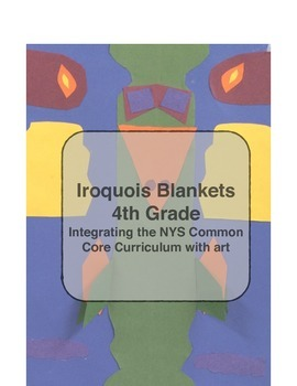 Iroquois Blankets