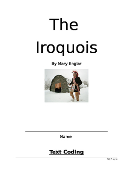 Iroquois Guided Packet