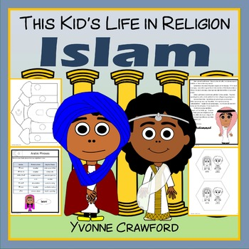 Islam and Muslims Religion Study
