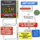 "Islam ""I Can"" Statements & Learning Goals! Log & Measure I"