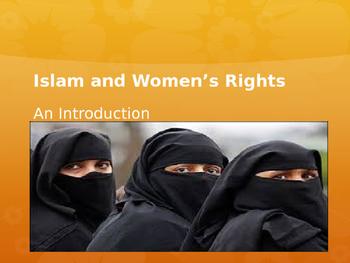 Islam and Women's Rights (Muslim, ISIS, Sharia, Jihad, hum