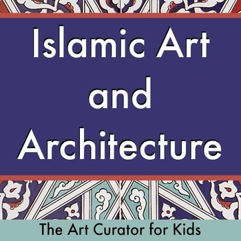 Islamic Art and Architecture Art History PowerPoint