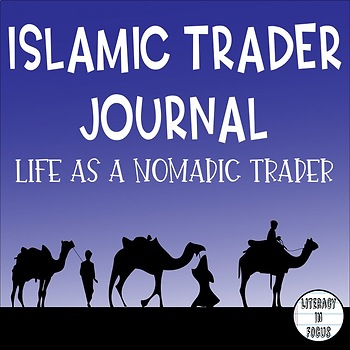 Islamic Trader Journal