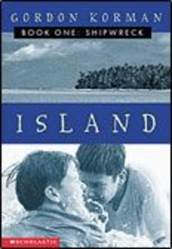 Island Trilogy by Gordon Korman