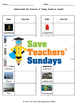 Island items and their functions Lesson plan, PowerPoint a