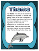 Island of the Blue Dolphins: A Novel Study Unit