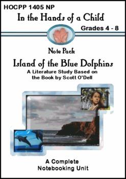 Island of the Blue Dolphins: A Novel Study