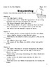 Island of the Blue Dolphins Comprehension Packet
