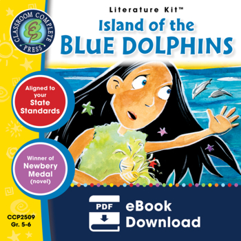 Island of the Blue Dolphins Gr. 5-6