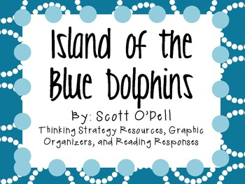 Island of the Blue Dolphins by Scott O'Dell: Character, Pl