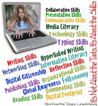 It is not about the Tools. It is about the Skills - 7 Posters
