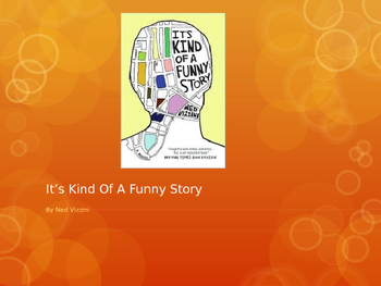 It's Kind of a Funny Story Background and Introduction