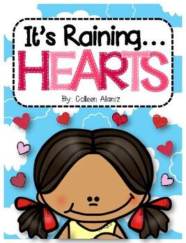 It's Raining Hearts...