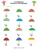 It's Raining Math (Multiplication With Regrouping: Two Dig