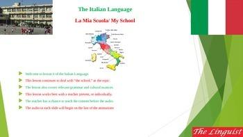 Italian 6