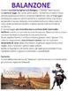 Italian: Carnevale e la Commedia dell'Arte