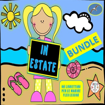 Italian: In Estate BUNDLE