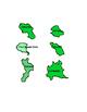 Italian Region Study Project