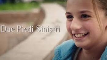 Italian short movie: Due piedi sinistri