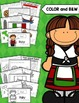 Italy: Differentiated Little Country Books