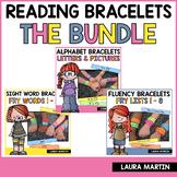 Beginning Reading Skills Bracelets