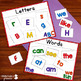 It's All Fun & Games {Back to School Activities for Kinder