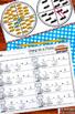 It's All Fun & Games {Summer Themed Math & Literacy Activi