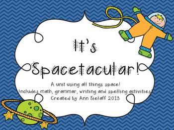 It's  Spacetacular!