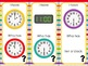 It's Time: Common Core Activities for Telling Time to the