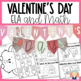 It's Valentine's Day! {PRINT AND GO}