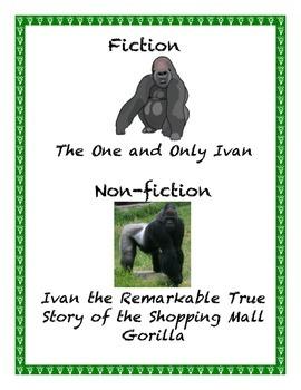 Ivan Fiction-Nonfiction