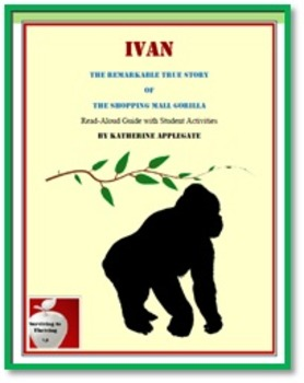 Ivan The Remarkable True Story of the Shopping Mall Gorill