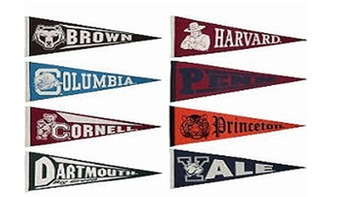 Ivy League Schools (AVID)