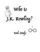J.K. Rowling Book Study (Full version)