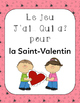J'apprends le français - Édition: La Saint-Valentin -- Fre