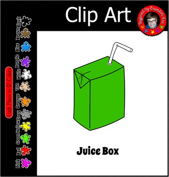 J is for Juice Box (or the Letter B ) ~ Free Commercial Us