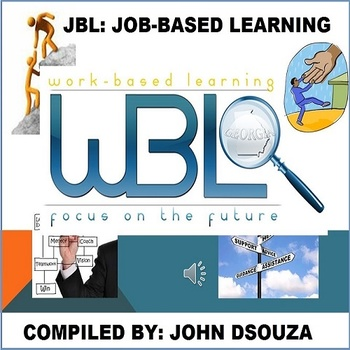 JBL: JOB-BASED LEARNING