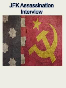 JFK Assasination Interview