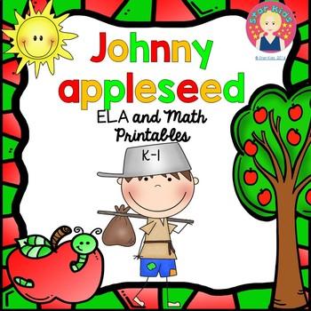 JOHNNY APPLESEED - MINI-UNIT