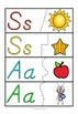 Alphabet Puzzles SAMPLE
