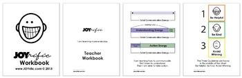 JOYrific Teacher Workbook