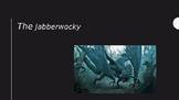 Jabberwocky Lesson