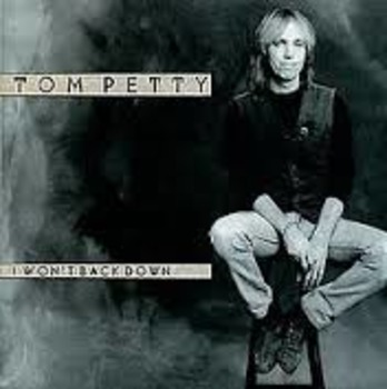 "Jack London: Song - ""I Won't Back Down"" by Tom Petty and t"