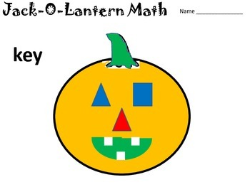 Jack-O-Lantern Math- Solving Equations
