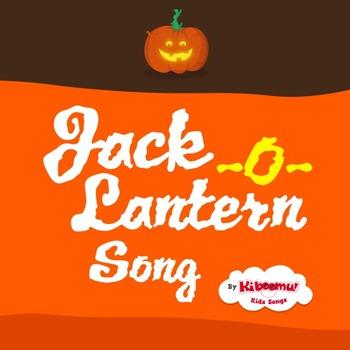 Jack-O-Lantern Song