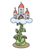 Jack and the Beanstalk Clip Art - Whimsy Workshop Teaching