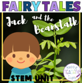 Jack and the Beanstalk STEM Challenges