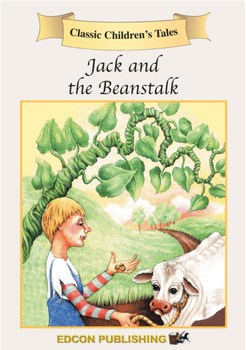 Jack and the Beanstalk Short Story